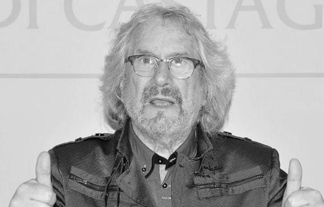 Detto Mariano był uznanym kompozytorem muzyki filmowej. Zmarł z powodu koronawirusa
