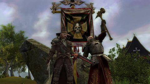 EA RPG = BioWare + Mythic