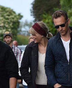 Taylor Swift rozstała się z Tomem Hiddlestonem