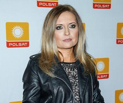Agnieszka Gozdyra ostro odpowiedziała internaucie