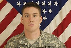 Amerykański sierżant, który uratował polskiego żołnierza, zostanie pośmiertnie odznaczony