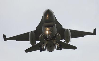 Wielka Brytania chce eksportować myśliwce do Indii