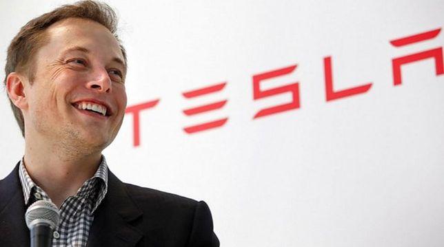 Najnowszy projekt Elona Muska to samolot