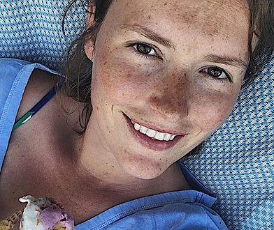 Olga Frycz urodziła córeczkę
