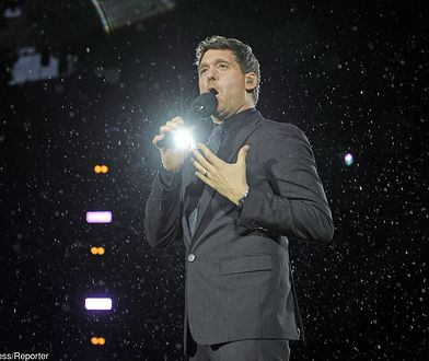 Michael Bublé wystąpi w Polsce. W 2019 roku zagra dwukrotnie w naszym kraju. 19 września 2019 r. w Atlas Arenie w Łodzi oraz 20 września 2019 r. w Tauron Arenie w Krakowie.