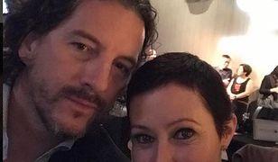 Shannen Doherty po chemioterapii