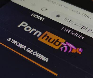 PornHub angażuje się w akcję charytatywną.