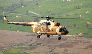 Mi-17 to maszyna z lat 70.