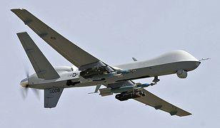 Drony MQ-9 Reaper mogą pojawić się w Mirosławcu