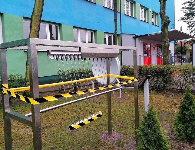 Warszawa. Park naukowy na Rembertowie powstał w ramach budżetu obywatelskiego
