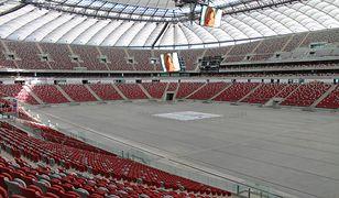 Największa ślizgawka w Polsce powstanie na Stadionie Narodowym!