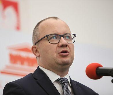 Adam Bodnar apeluje do KRS ws. sędziego Jarosława Dudzicza