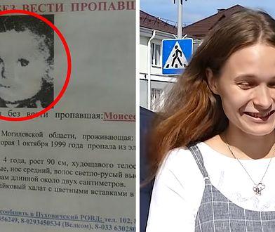 Rosja. 24-letnia Białorusinka w końcu wróciła do rodziny