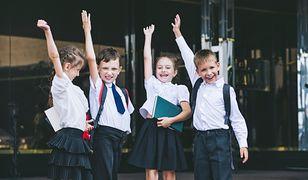 Pierwszy dzień szkoły 2019. Uczniowie rozpoczęli nowy rok szkolny