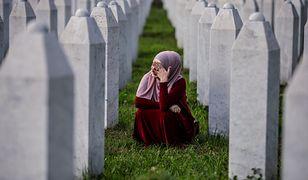 """Kobiety ze Srebrenicy przeszły przez piekło. """"Nikt nie stawia pomników tym, którzy przeżyli"""""""