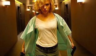 Scarlett Johansson chce wejść do nowojorskiej elity
