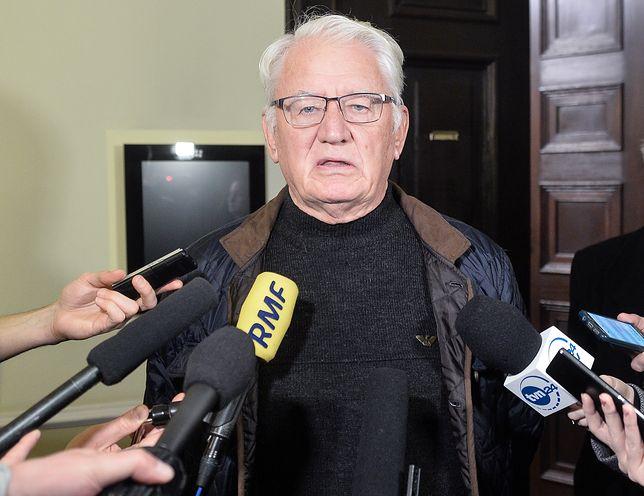 Radni Wszystko dla Gdańska chcą odwołania Krzysztofa Wyszkowskiego za wpisy o Aleksandrze Dulkiewicz