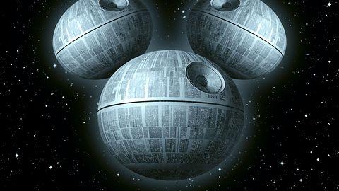 EA wykupiło od Disneya licencję Gwiezdnych Wojen na dekadę