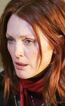 ''Carrie'': Julianne Moore coraz bliżej Carrie