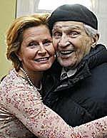 Zygmunt Kęstowicz i Barbara Bursztynowicz