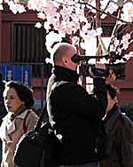 """""""Czołówka"""" zakończyła zdjęcia w Japonii"""