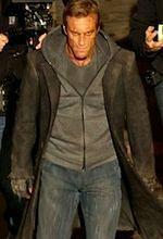 ''I, Frankenstein': Aaron Eckhart straszy bliznami