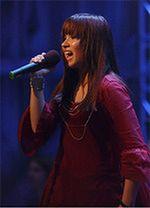 Demi Lovato inspiruje