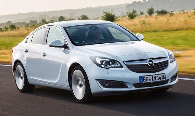 Opel zwiększa sprzedaż