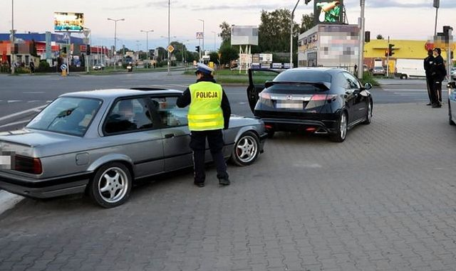MSW chce podwyżki niektórych mandatów dla kierowców
