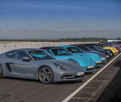 Doświadczyć Porsche na własnej skórze – relacja z Porsche Driving Experience na Silesia Ring
