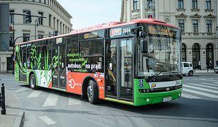Ursus zbuduje autobus na wodór i walczy o wojskowy kontrakt