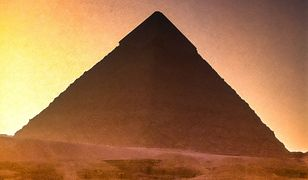 Wielkie odkrycie w Egipcie. Teraz wiadomo, jak starożytni budowali wielkie piramidy