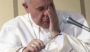 Papież Franciszek zwołuje szczyt ws. pedofilii w Kościele