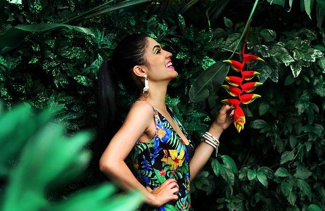 Noś dżunglę na ubraniach. Najmodniejszy wzór tego lata