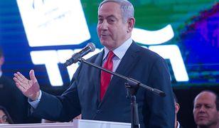 Wybory w Izraelu. Exit polls: Benjamin Netanjahu zwycięża