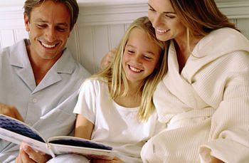 Jaką chcemy być rodziną?