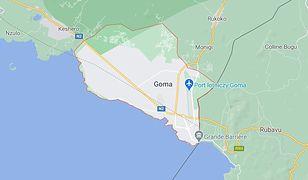 Zamach na włoskiego ambasadora. Atak w Demokratycznej Republice Konga