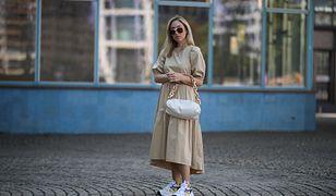 Sukienki maskujące brzuch i boczki. Jakie fasony najbardziej się sprawdzą?