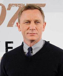 James Bond trafił pod nóż