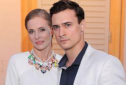 Żona Mateusz Damięckiego pokazała intymne zdjęcie. Paulina Andrzejewska rzadko publikuje w sieci takie momenty