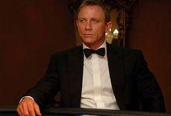 James Bond szuka przeciwnika
