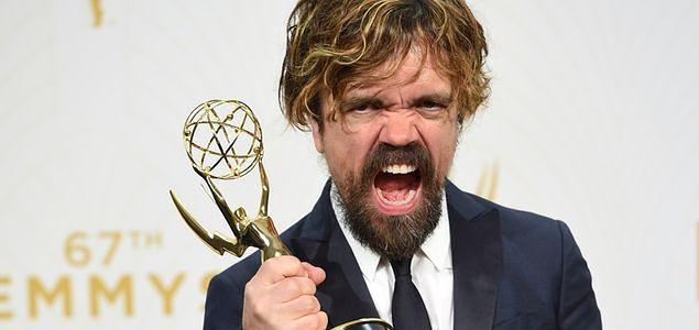 """Emmy 2015: wielki triumf """"Gry o tron"""""""
