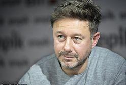 Andrzej Piaseczny nie dogaduje się z bratem. Mają odmienne poglądy polityczne