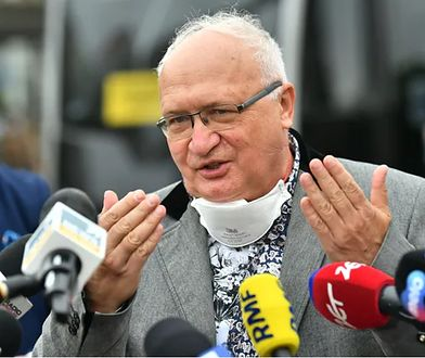 """Rekord zakażeń koronawirusem w Polsce. Prof. Simon: """"Mówiliśmy o tym w maju"""""""