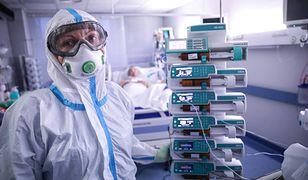Koronawirus w Polsce. Ponad 6 tys. zakażeń. Lekarz: Pacjentów jest więcej