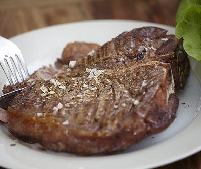 Jak poprawić trawienie mięsa