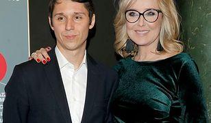 Agata Młynarska przeżywa rozwód syna. Sama przechodziła to dwa razy