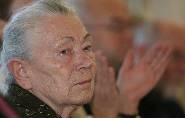 Proces ws. próby otrucia Anny Walentynowicz. Oskarżeni nie przyznają się