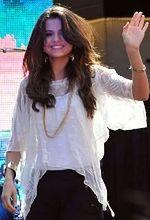 Selena Gomez nie uprawia seksu