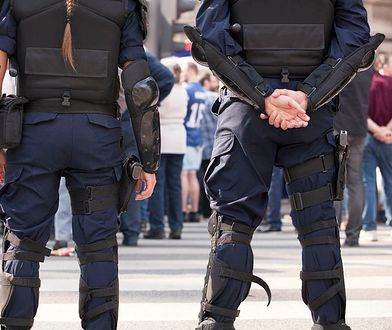 Sulechów. Uciekli policjantom. Zostali zatrzymani